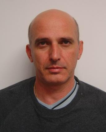 Dr. Orlando Marinescu