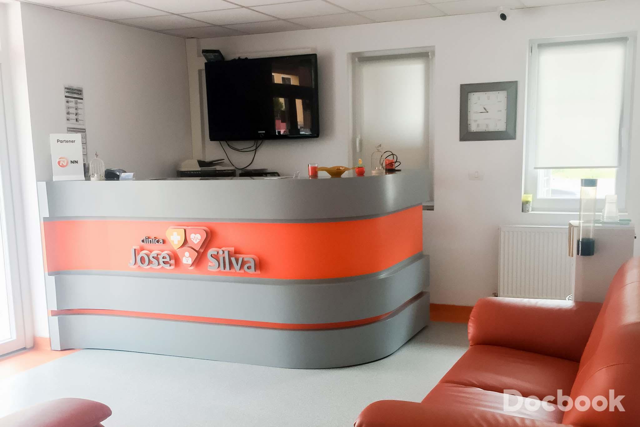 Clinica Clinica Jose Silva