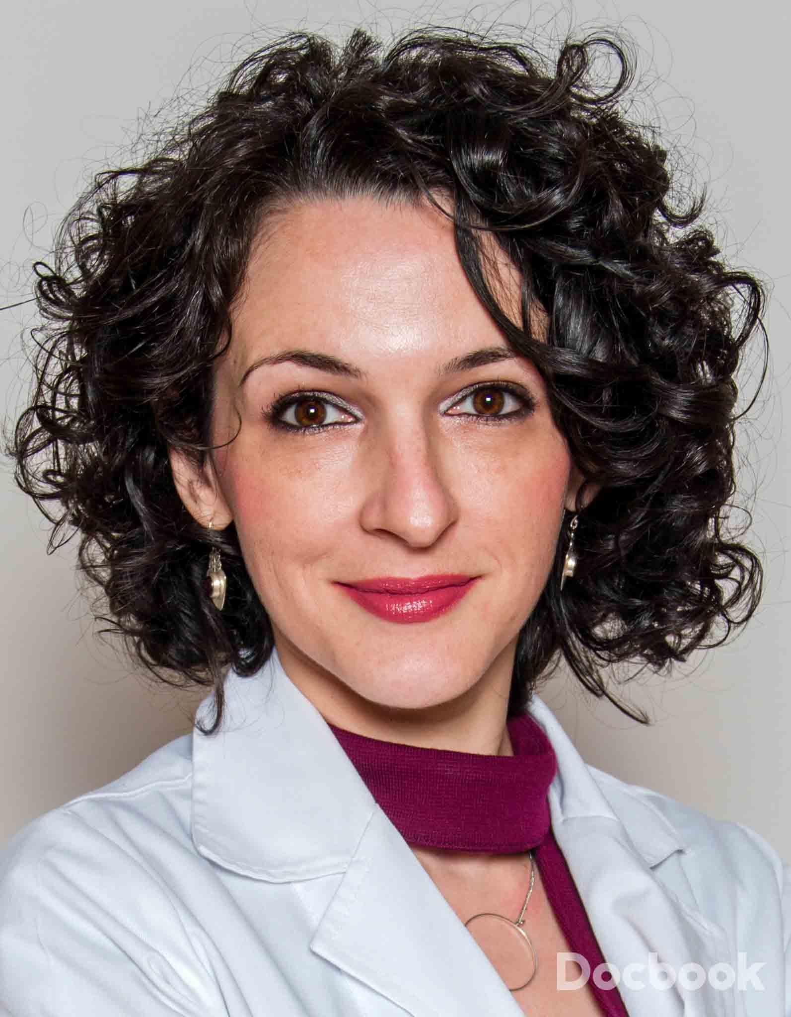 Dr. Andra-Liana Ianculescu