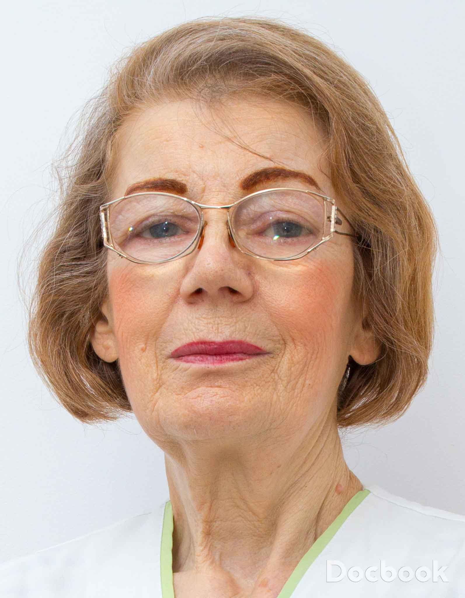 Dr. Dobrescu Mariana Constanta