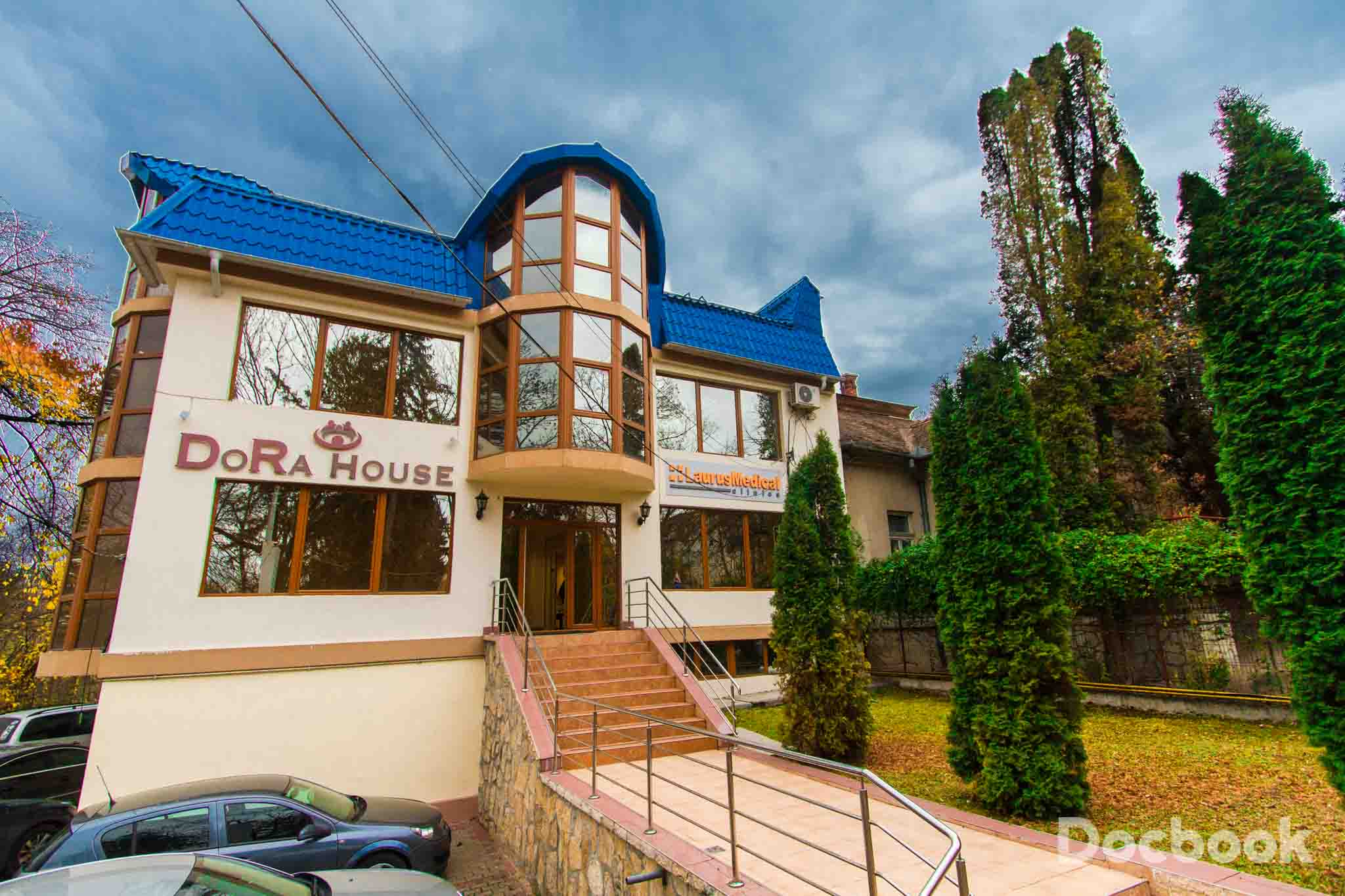 Clinica LaurusMedical Cluj