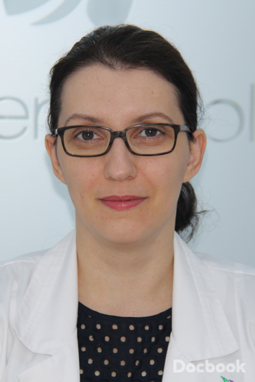 Dr. Vlad Ana Maria