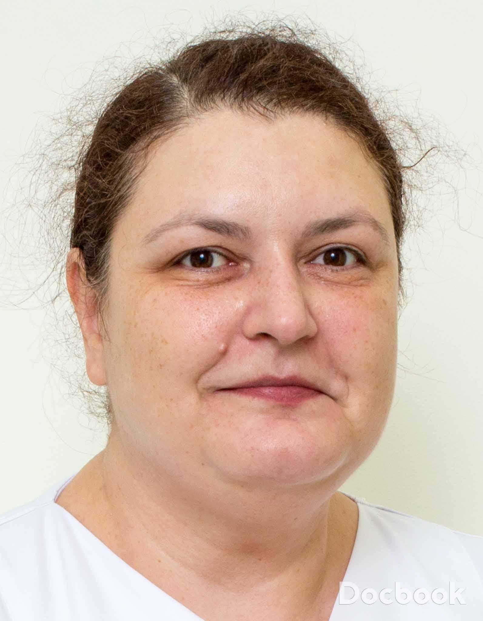 Dr. Raluca-Dana  Popa V