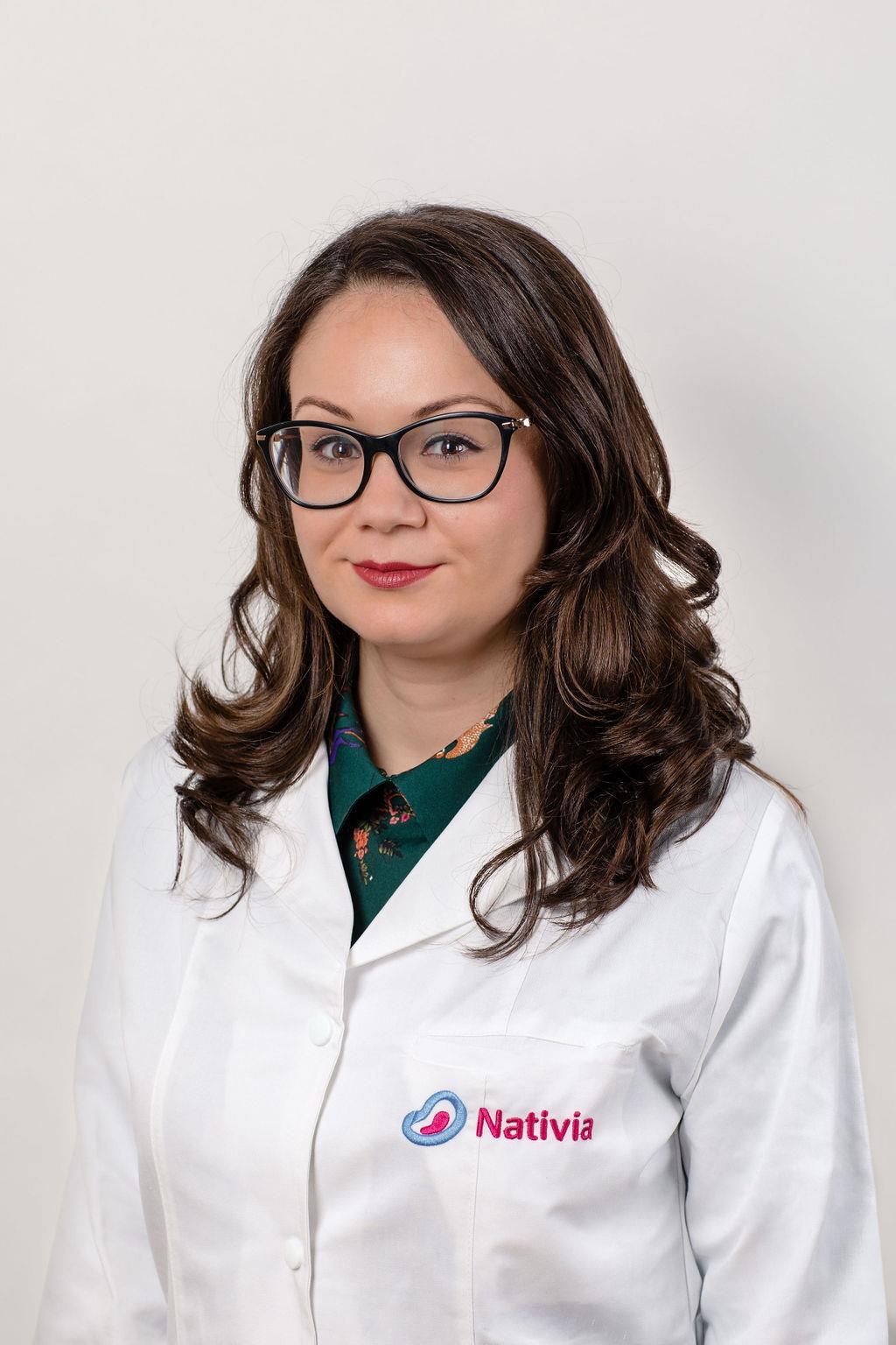 Dr. Ruxandra Cigaran