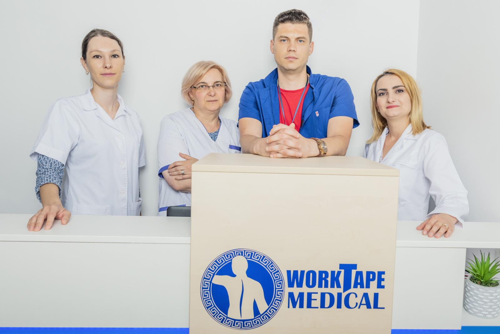 Despre WorkTape Medical