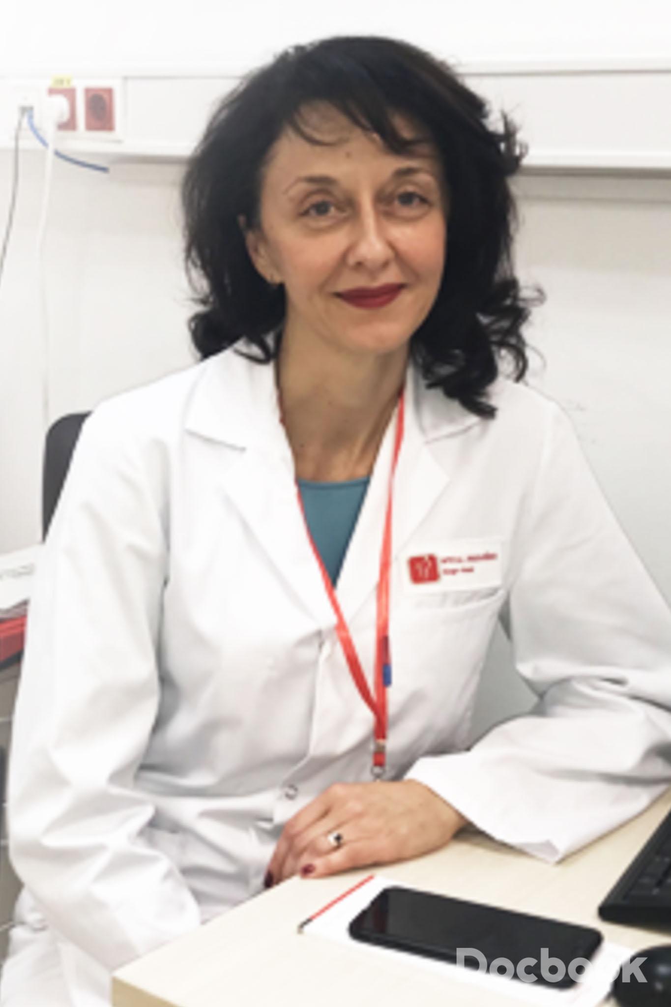 Dr. Corina Paul