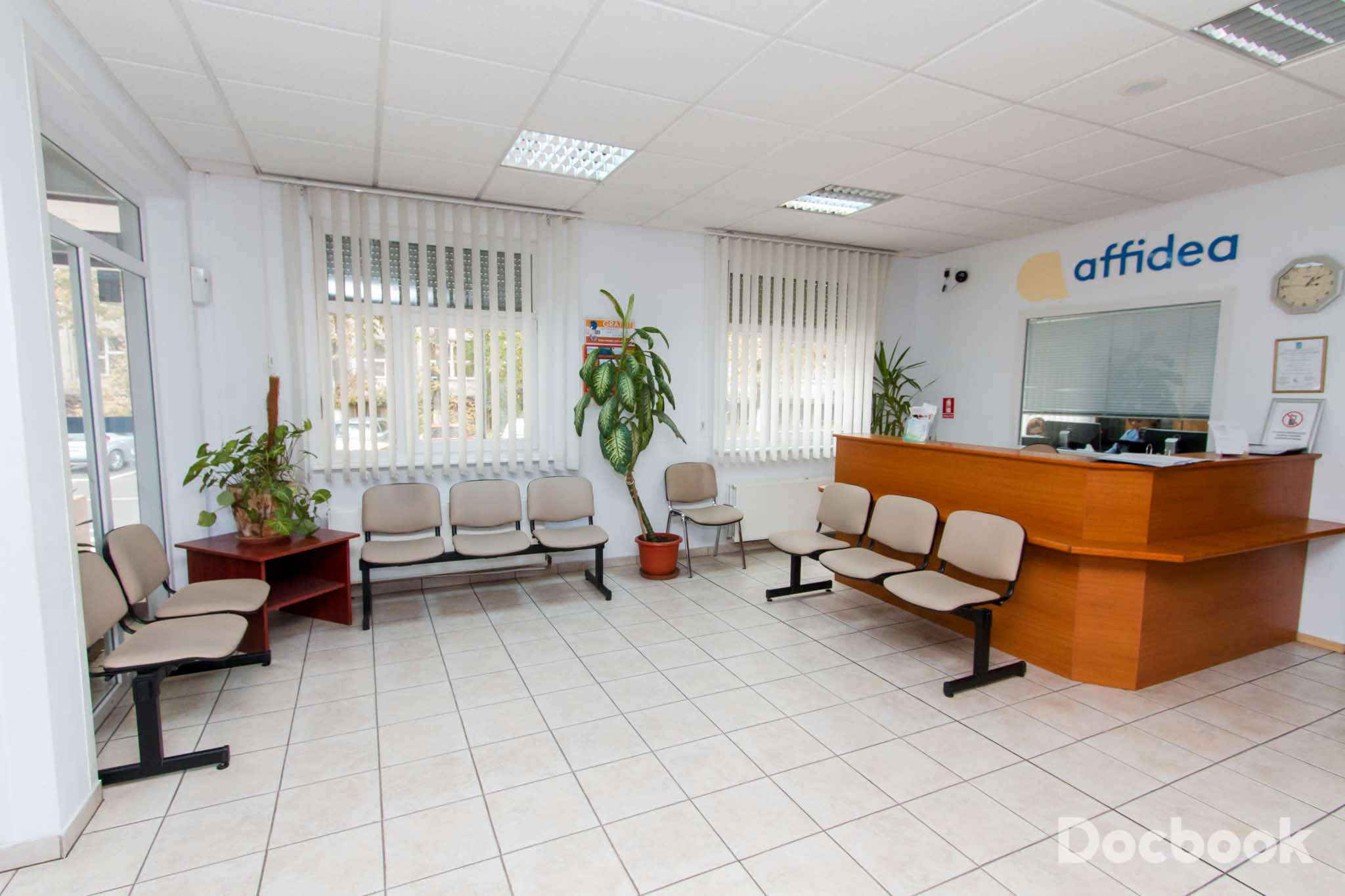 Clinica Affidea - Constanta