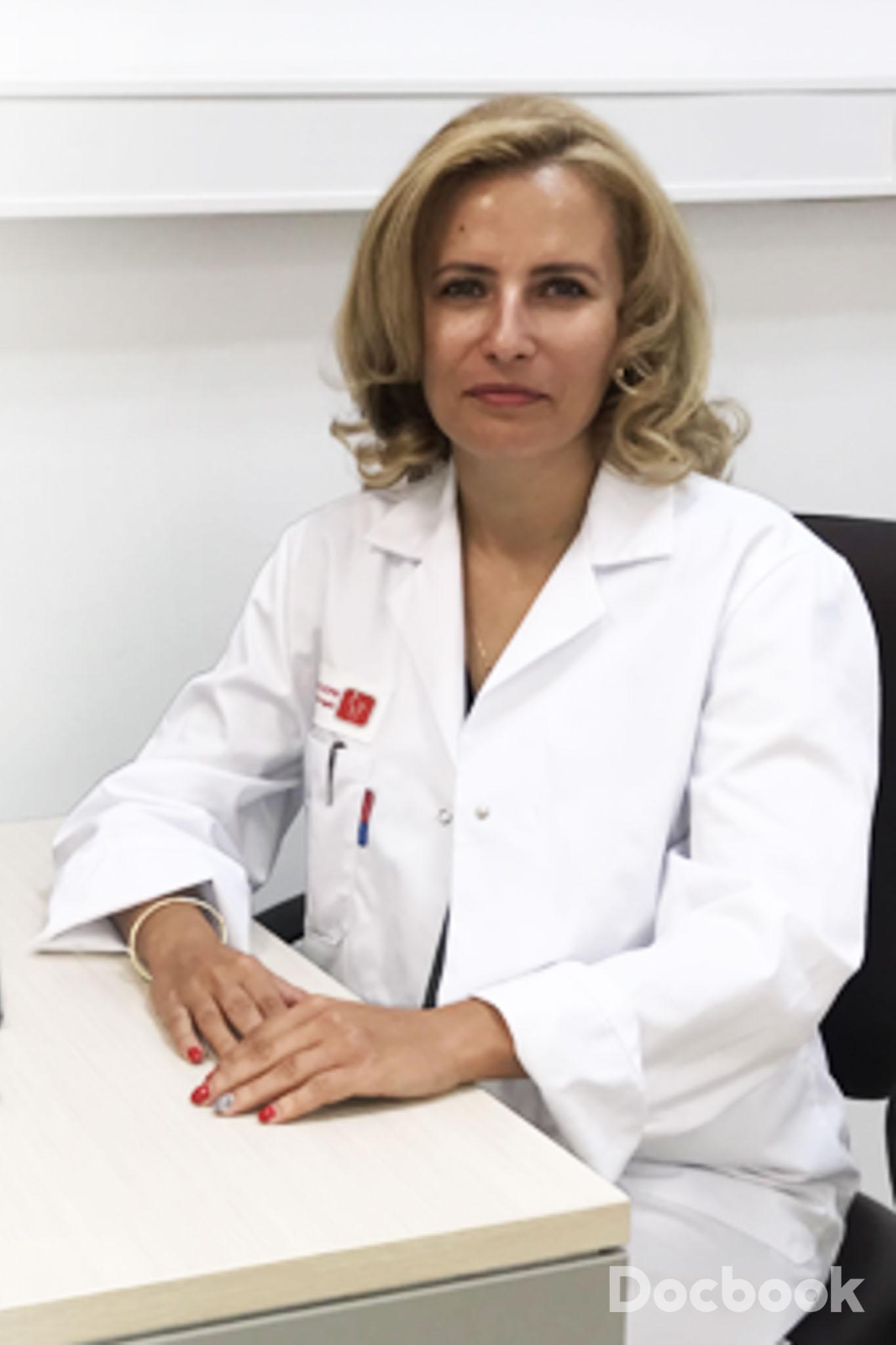 Dr. Dana Baibata