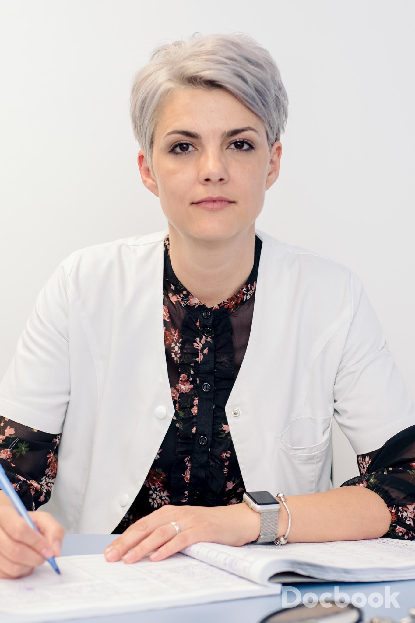 Dr. Andra Podgoreanu