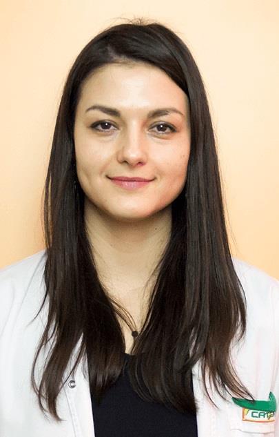 Dr. Ioana Verde