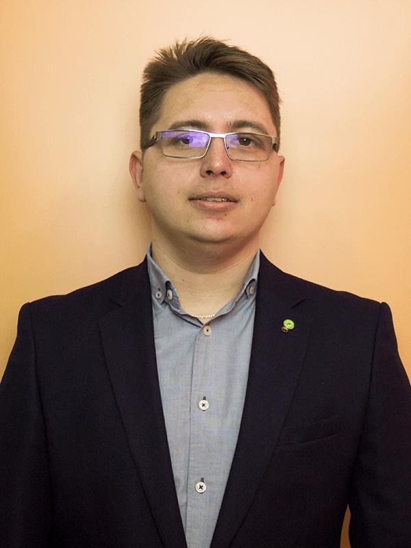 Dr. Ionut-Octavian Nastase