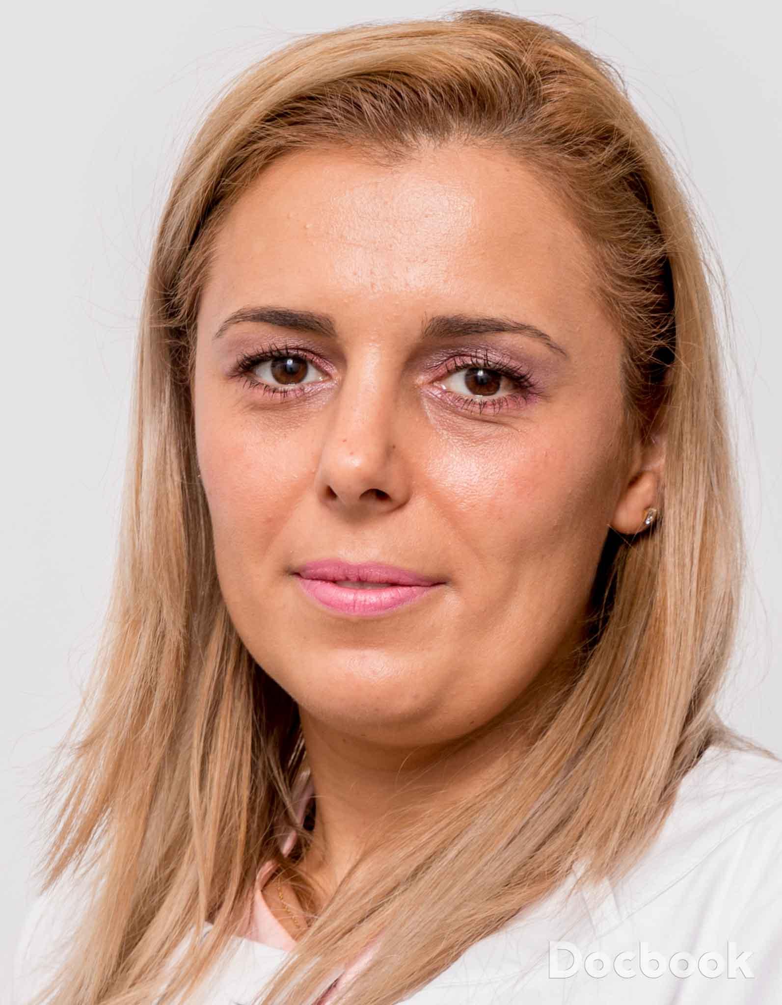 Dr. Daniela-Cristina Grigore