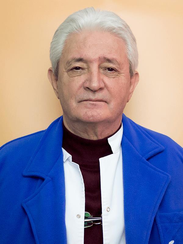 Dr. Gheorghe Ghise