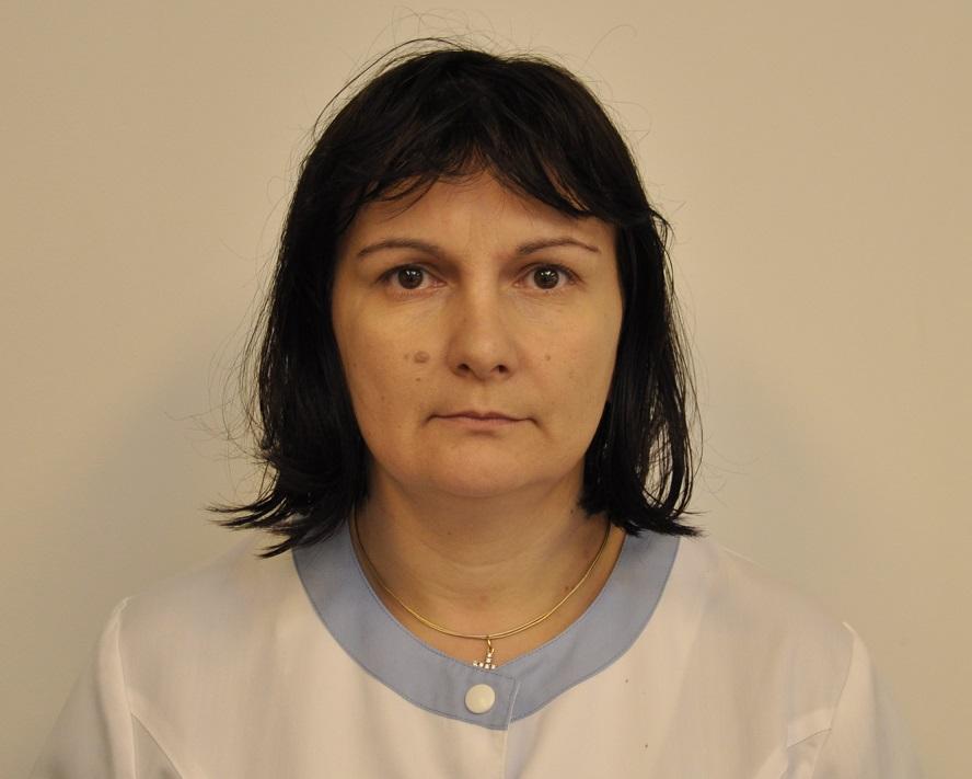 Dr. Daniela Sichitiu