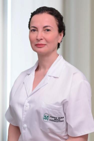 Dr. Maria Filipescu