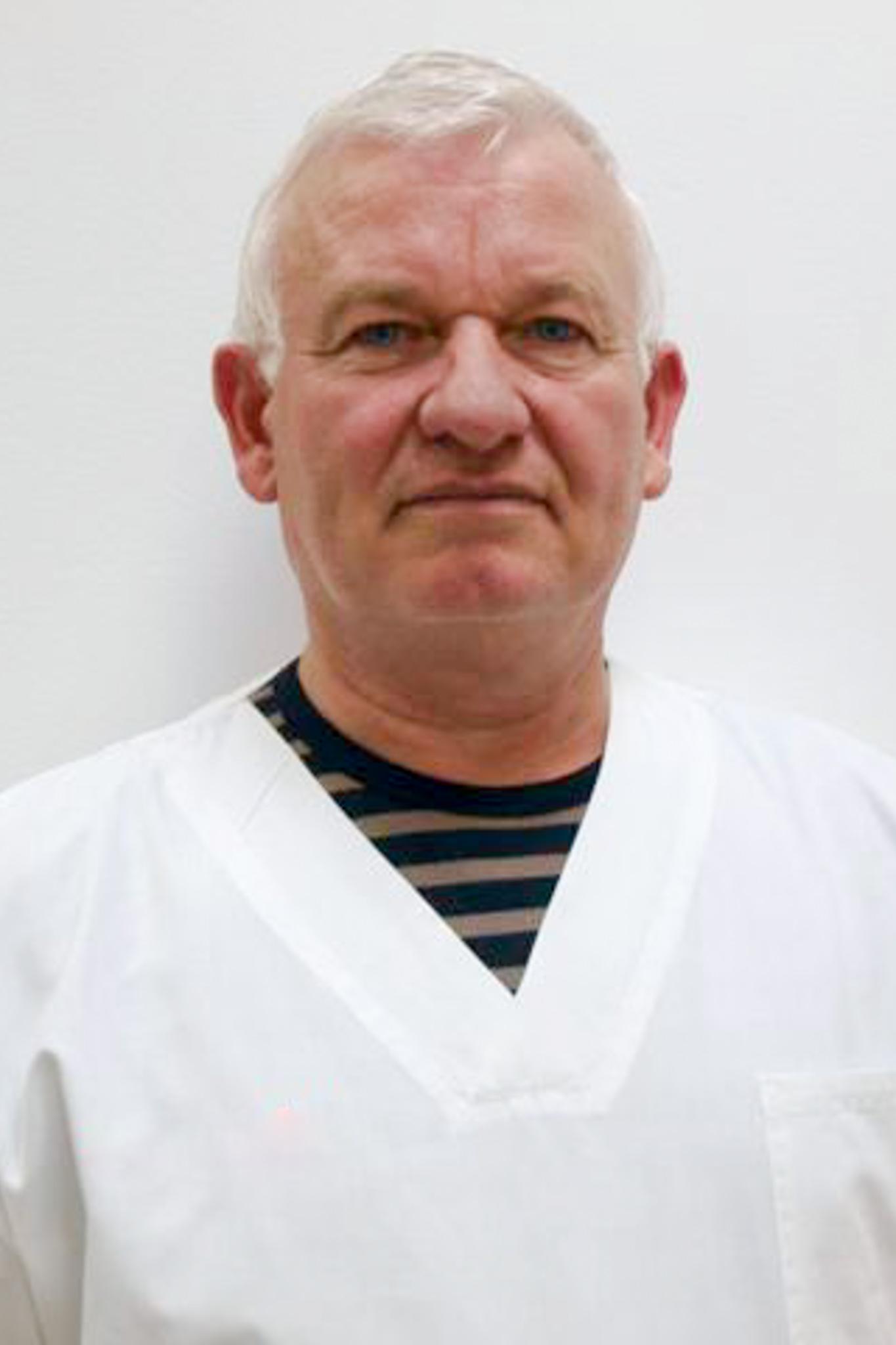 Dr. Gicu D. Vasilache