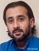 Dr. Imran Hayder