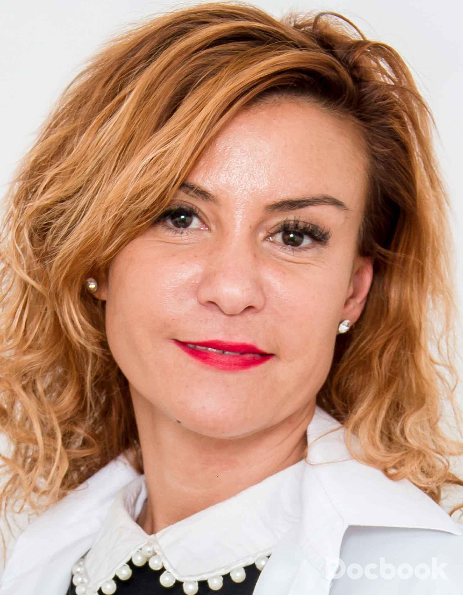 Dr. Roxana Dragu