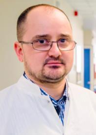 Dr. Alin Chirtes