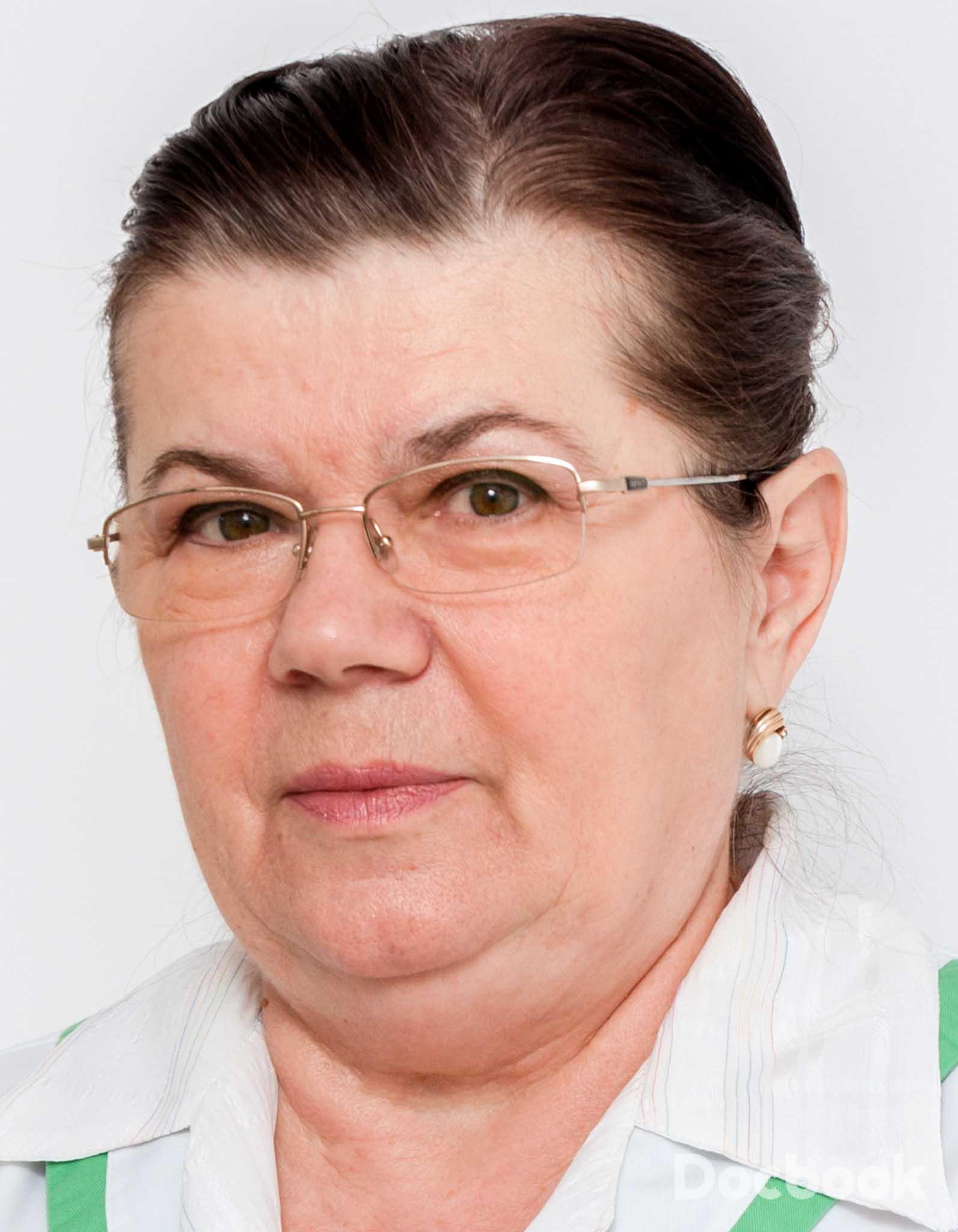 Dr. Mariana Racu