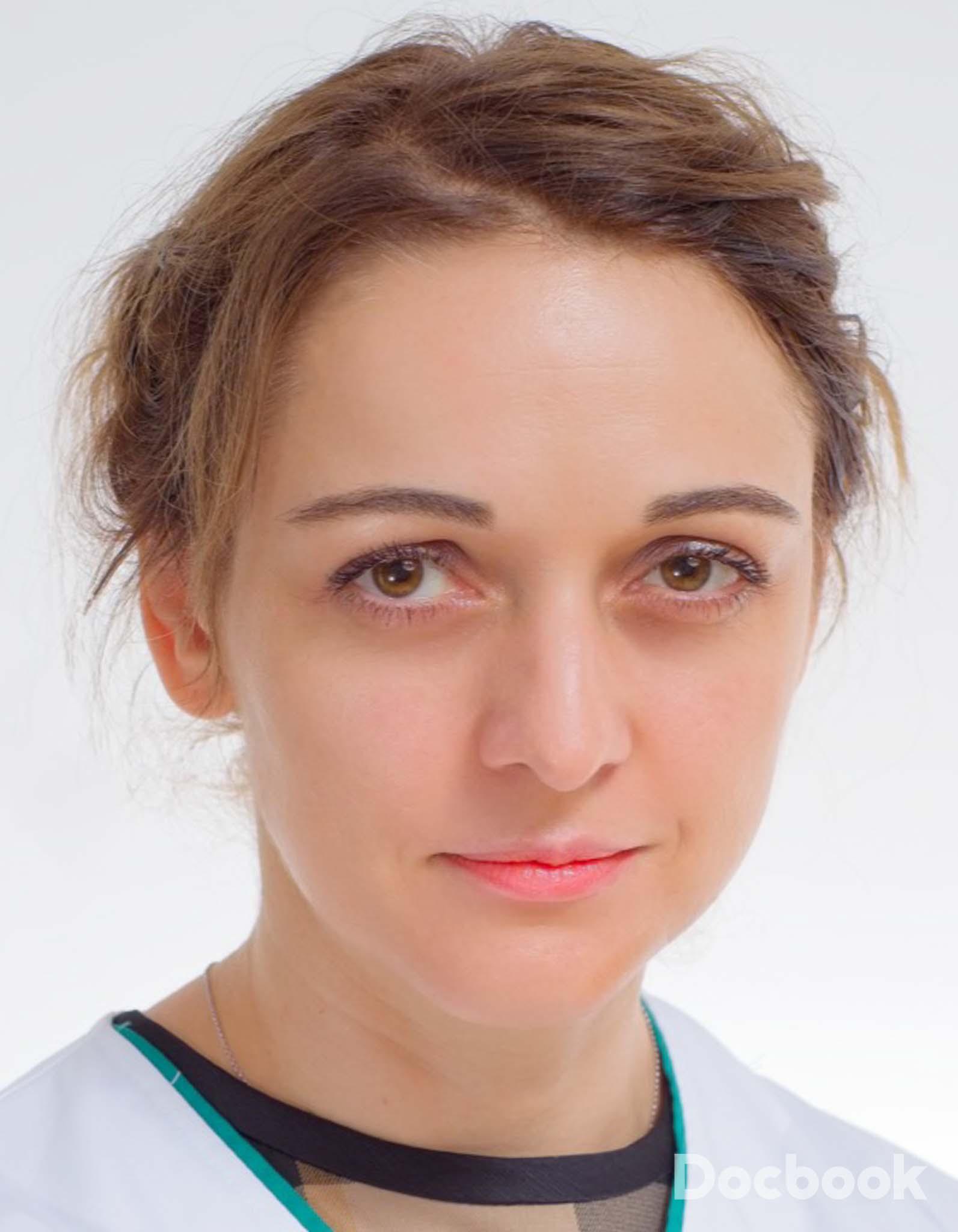Dr. Moisei Cristina