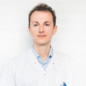 Dr. Bogdan Virgil Rotaru