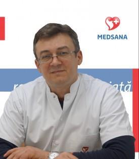 Dr. Levodeanschi Vladimir
