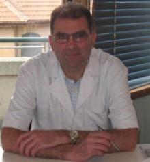 Dr.  Parvu Damian Ioan