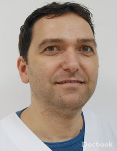 Dr. Adrian-Cornel Maier