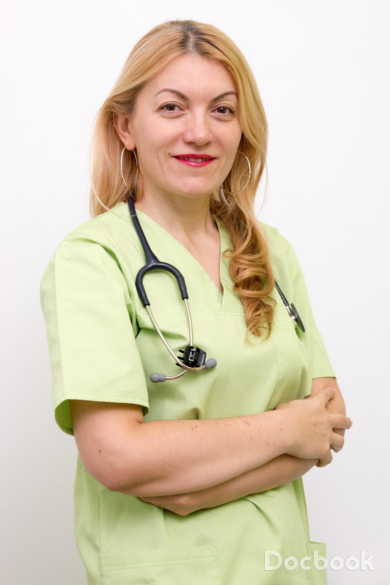Dr. Lidia Martinas