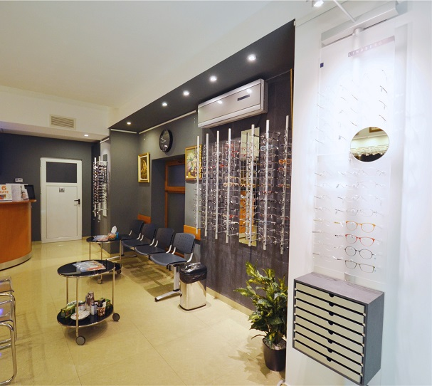 Clinica Oftalmestet