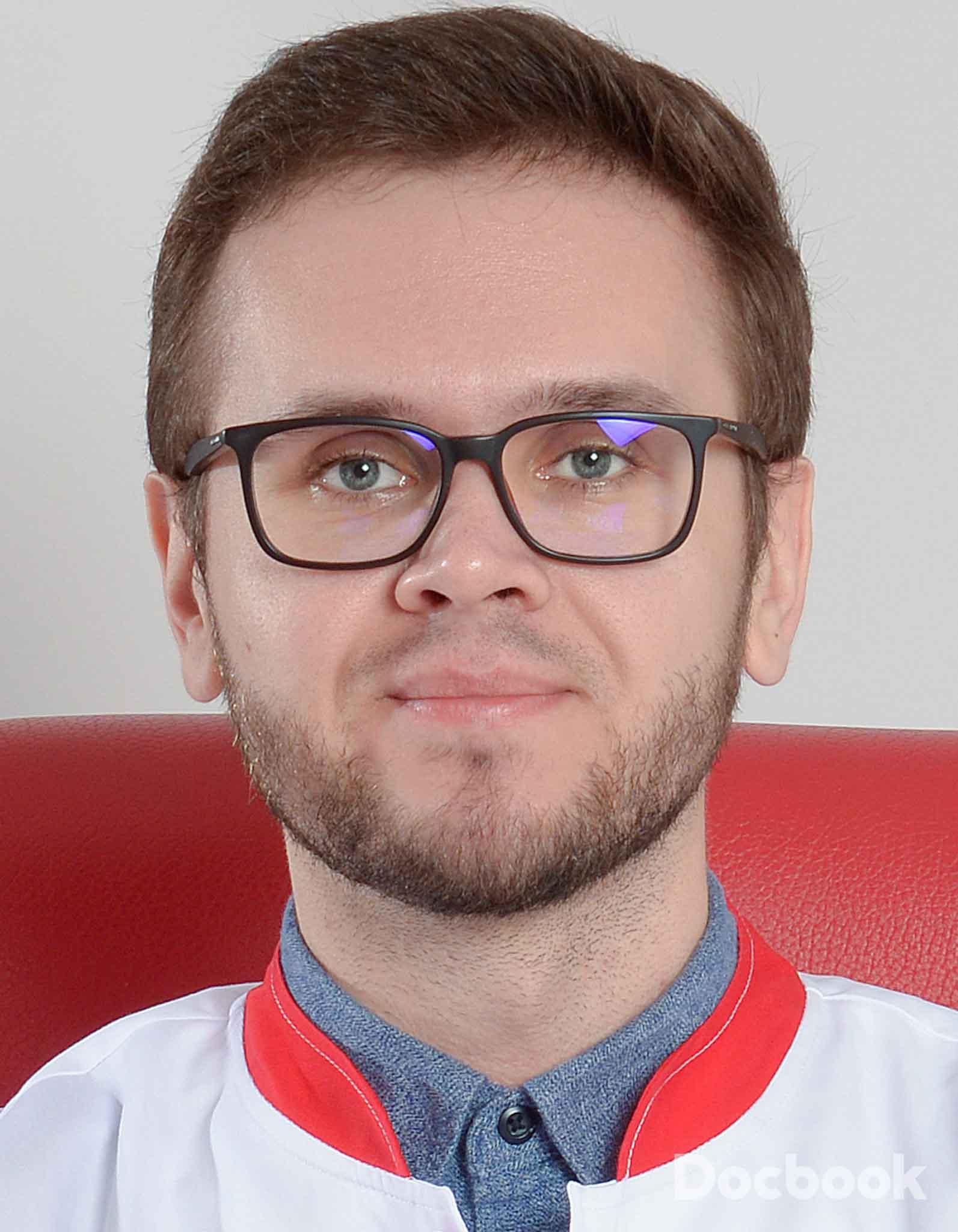 Dr. Eduard Chiparus