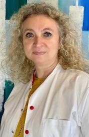 Dr. Daniela Tanasescu