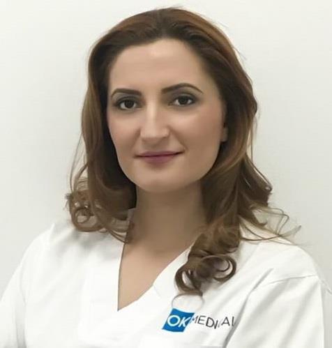 Dr. Liliana Steriu