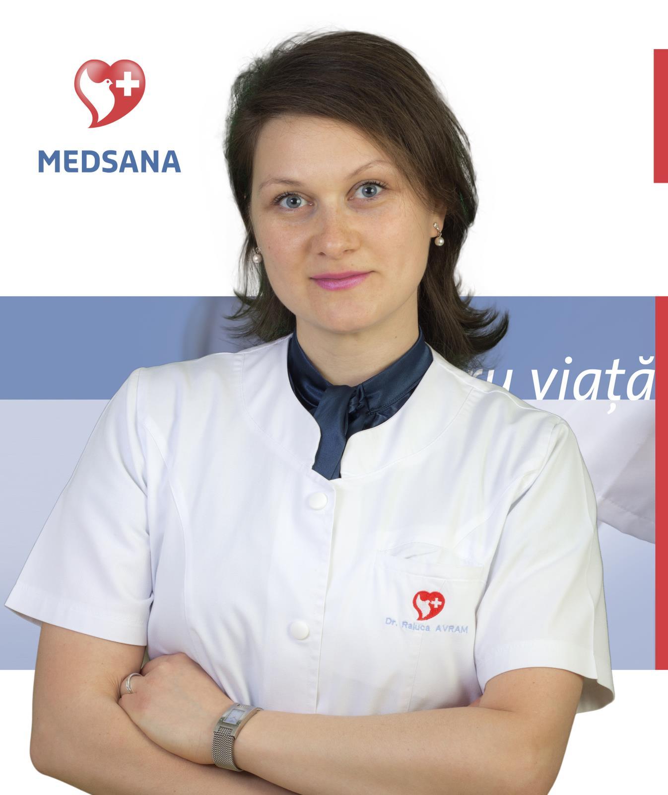 Dr. Vasiloiu Raluca