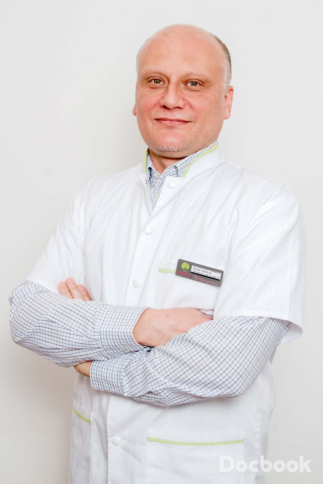 Dr.  Apostoiu Serban-Corneliu