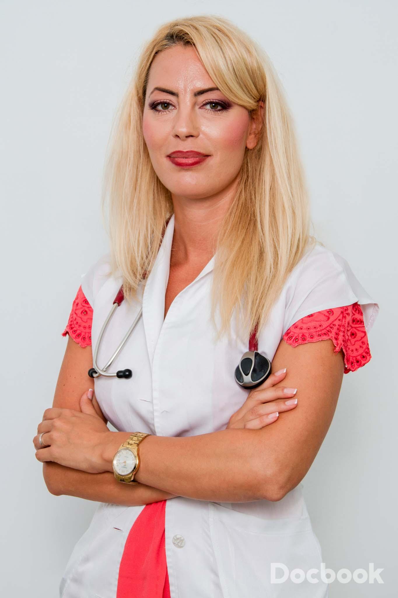 Dr. Anisoara Rosu