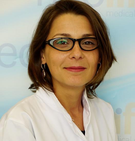 Dr. Alina-Alexandra Frunza