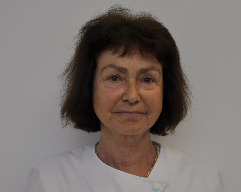 Dr. Cecilia Vladeanu