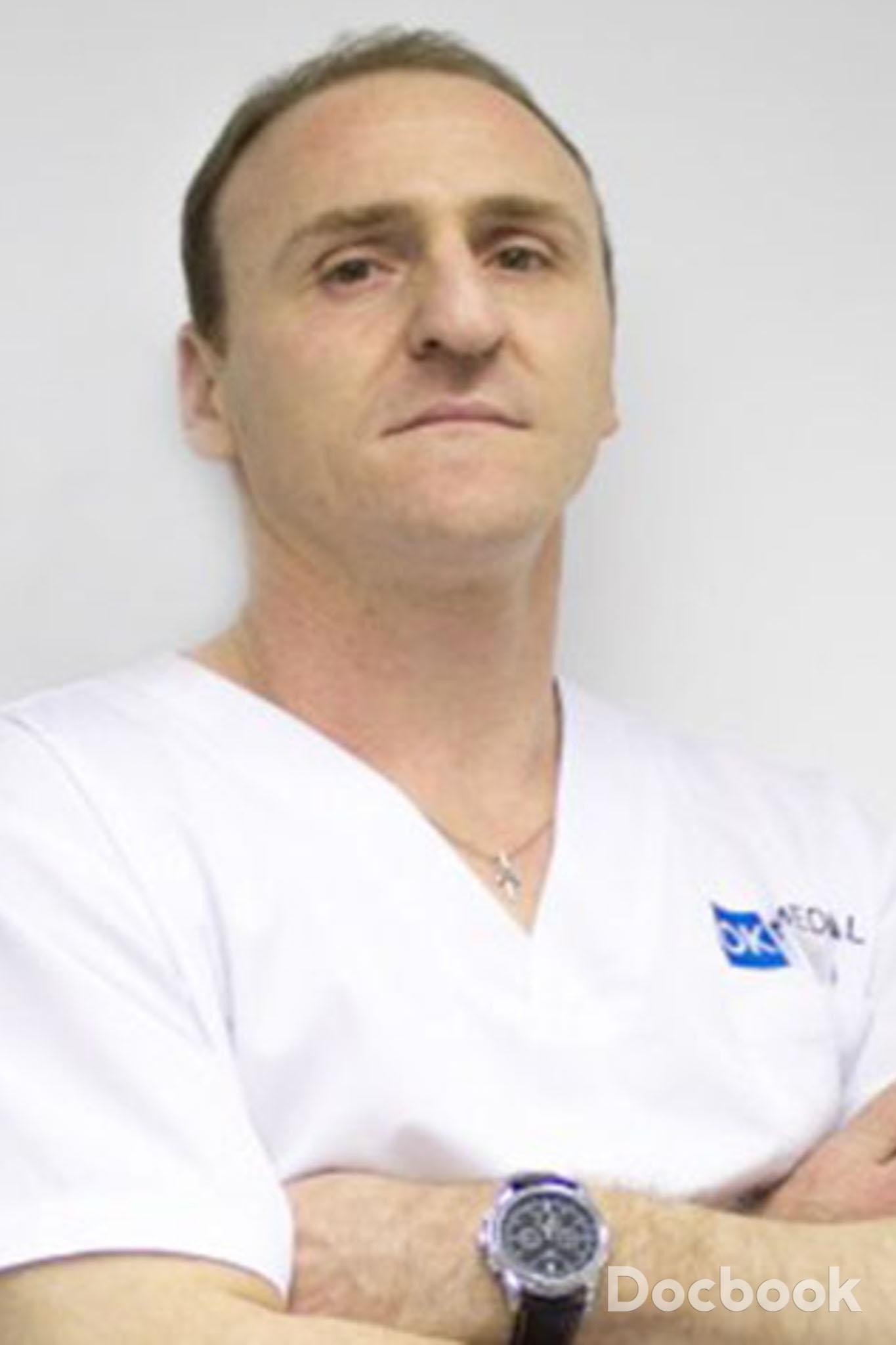 Dr. Mihai Gherghinoiu