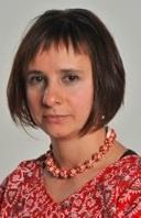 Dr. Lucia Luana Sebestyen