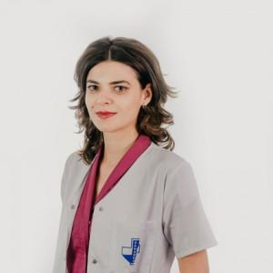Dr. Florentina Bratu