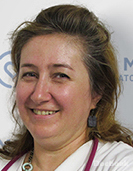Dr. Daniela-Maria Predoaica