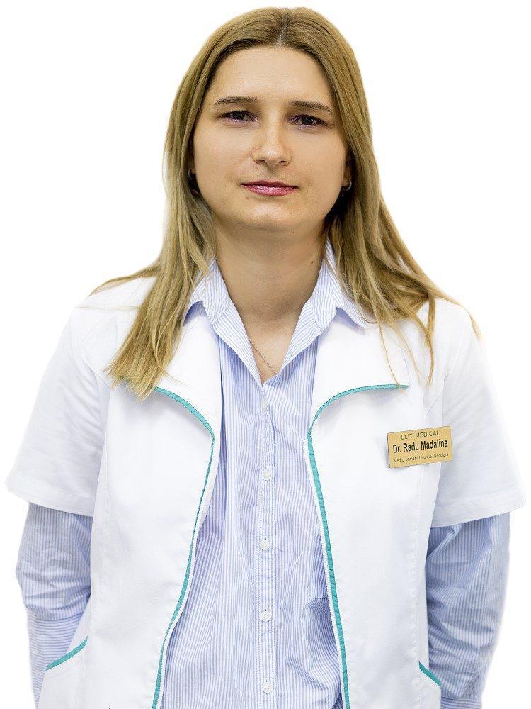 Dr. Madalina Radu