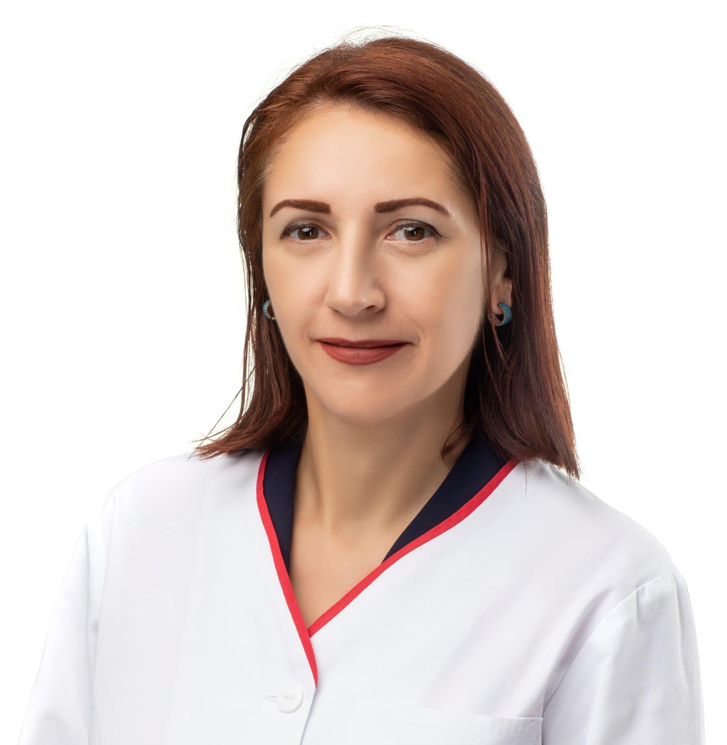 Dr. Ioana Cristina Buzoianu