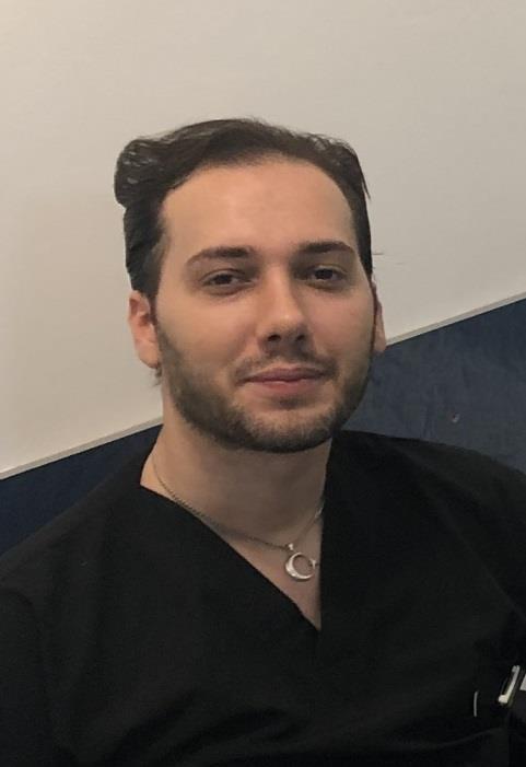 Dr. Ahmet Burak Canefendic