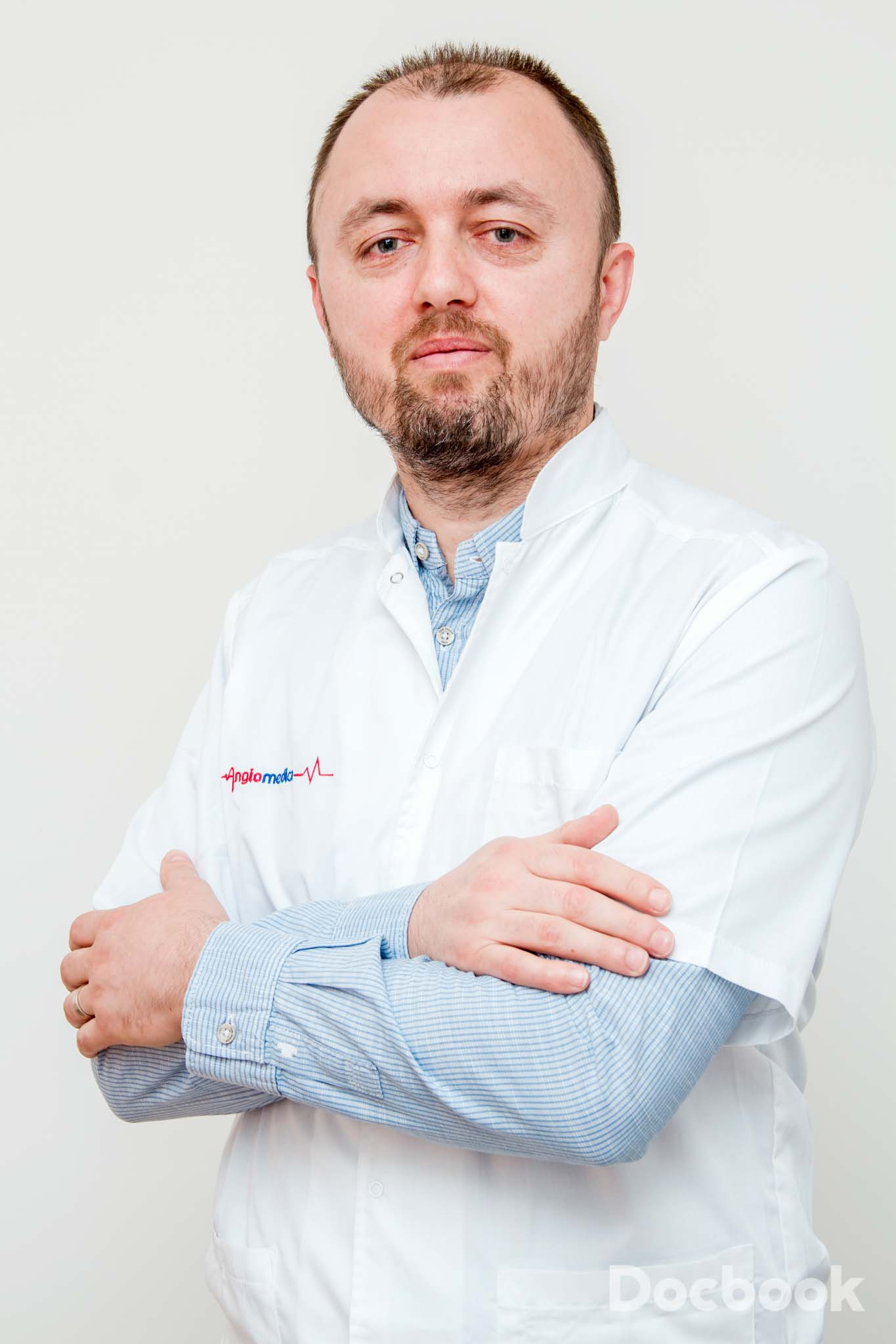 Dr. Laurentiu Adrian Linte