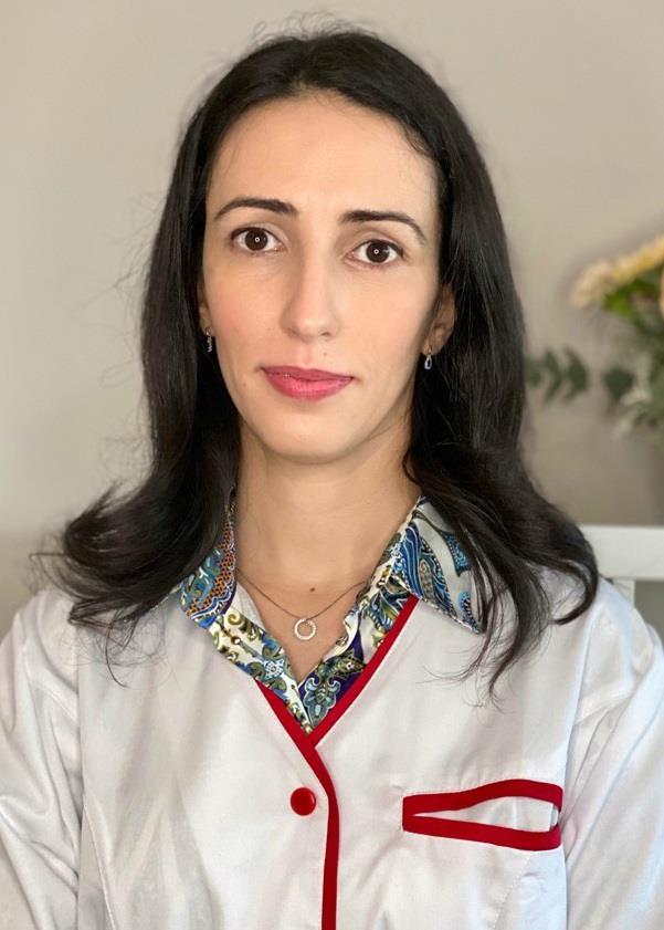 Dr. Sima Romina Marina