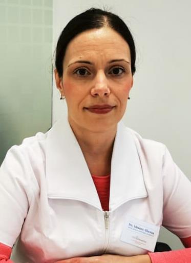 Dr. Adriana Albeanu