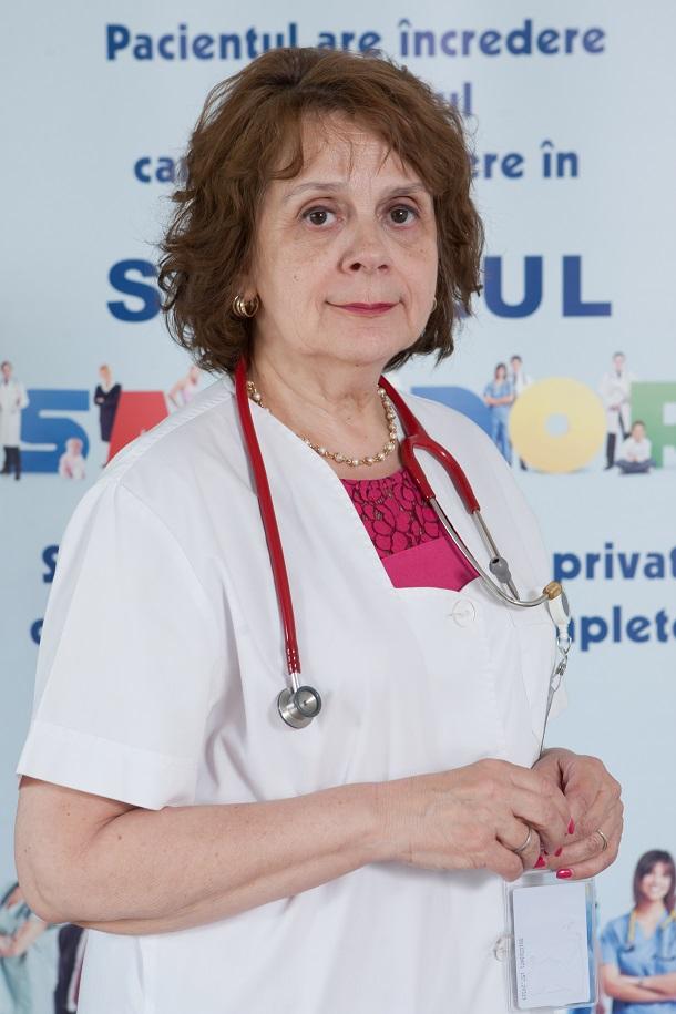 Dr. Gabriela Lesanu